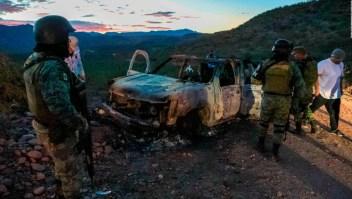 ¿Cómo el crimen organizado y el narcotráfico afecta a la economía mexicana?