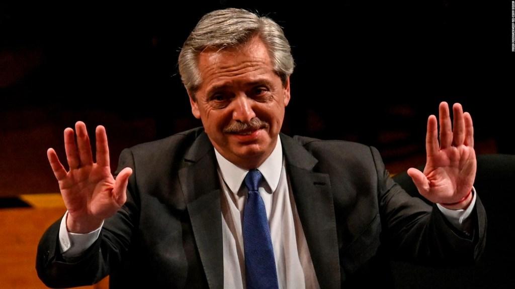 Los desafíos del gobierno de Alberto Fernández