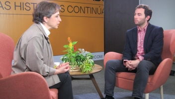 Felipe Restrepo: Duque incumple acuerdos de paz en Colombia