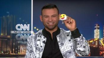 """""""Baby Shark"""": Gerardo Parra explica cómo llegó este fenómeno a los Nationals"""