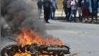 Un muerto y 89 heridos en Cochabomba durante protestas