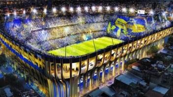 Boca Juniors: ¿nace una nueva Bombonera?