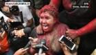 Alcaldesa en Bolivia es agredida y humillada