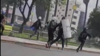 Bolivia: Se intensifica la violencia en las manifestaciones