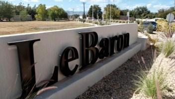 ¿Cómo son las raíces de la familia LeBarón en México?