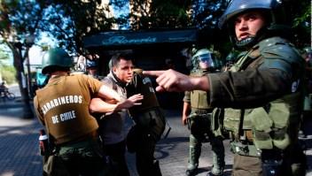 El contexto en el que Chile perfila una nueva Constitución