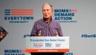 Bloomberg será candidato en las primarias demócratas