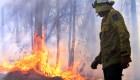 Incendios forestales sin precedentes en Australia