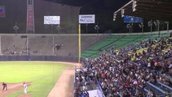 Primer clásico de béisbol tendría 50% de asistencia