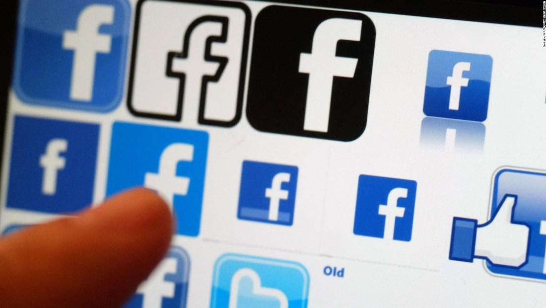 ¿Por qué Facebook cambio su imagen corporativa?