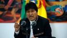 México y EE.UU. reaccionan a la crisis boliviana