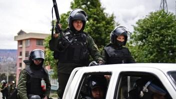 ¿Por qué dieron la espalda los militares a Morales?