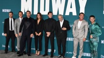 """""""Midway"""" espanta a """"Doctor Sleep"""" en la taquilla estadounidense"""