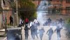 Datos claves de la crisis en Bolivia