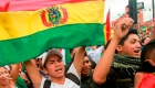 Morales fuera, pero el caos continúa, ¿y la economía qué?
