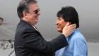 El asilo de Evo Morales en México