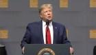 Trump pierde otra batalla por sus impuestos