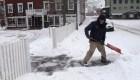 Frío ártico en EE.UU. causa cinco muertos