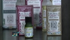 Crean jabón 100% natural en Argentina