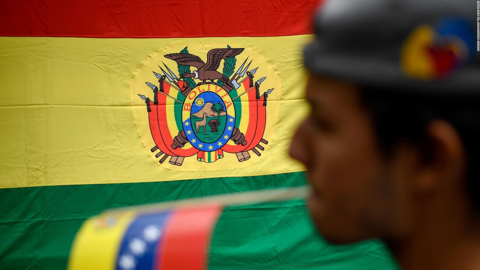 Morales renuncia en Bolivia: ¿esperanza para la oposición venezolana?