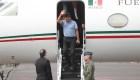 Morales llega a México como asilado y más noticias