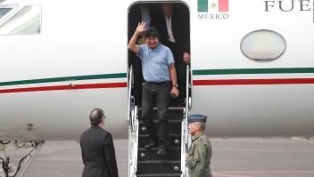 Políticos y artistas que huyeron a México