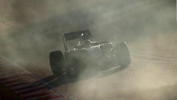 Fórmula 1: plan para cero emisiones de carbono para 2030