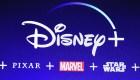 Disney+ supera los 10 millones de usuarios