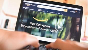 Nike rompe con Amazon