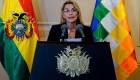 Guido Añez: Para la pacificación en Bolivia falta un gobierno con fuerza