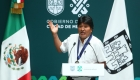 ¿Por qué AMLO recibió a Evo Morales?