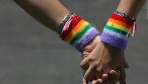 ¿Cuándo se define la identidad sexual?