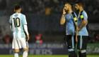 Argentina vs. Uruguay: ¿será cancelado el partido amistoso?