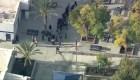 Policía de California reporta disparos en una escuela de Santa Clarita