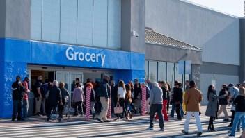 El Walmart de la masacre de El Paso reabre sus puertas