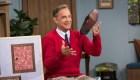 Bebés vestidos de rojo: un homenaje al Sr. Rogers