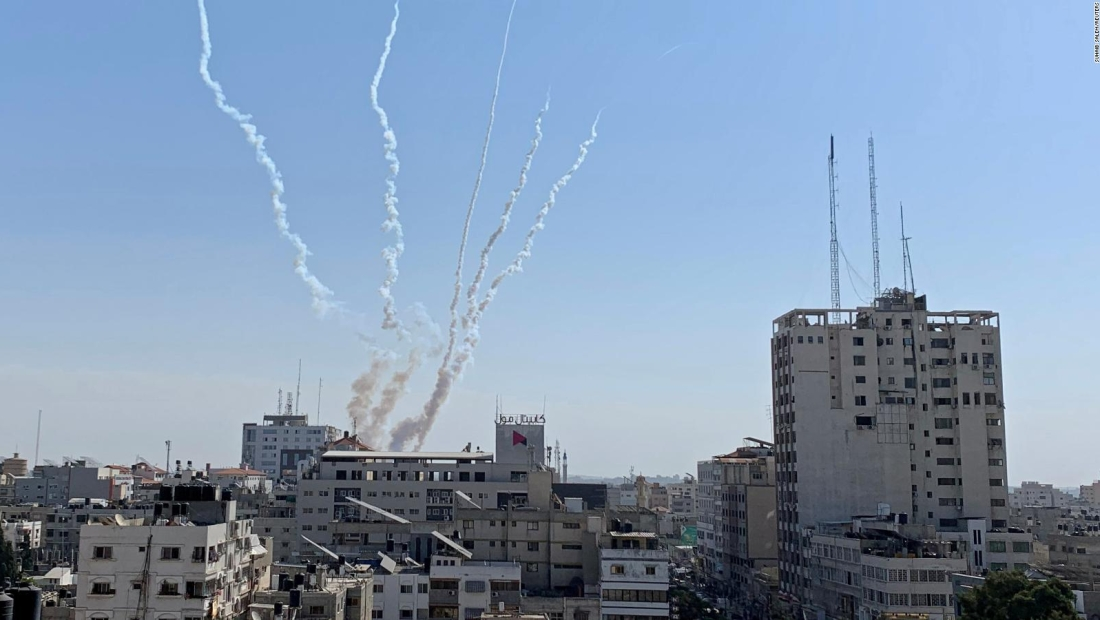 Israel y Gaza restablecen un cese del fuego
