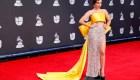 """Anitta descubrió """"todo"""" la primera vez que fue a los Latin Grammy"""