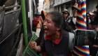 Así ha escalado la tensión social en Sudamérica