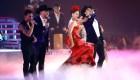Natalia Jiménez comenta el acto de apertura de los Latin Grammy