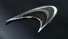 McLaren presenta el nuevo modelo sin parabrisas