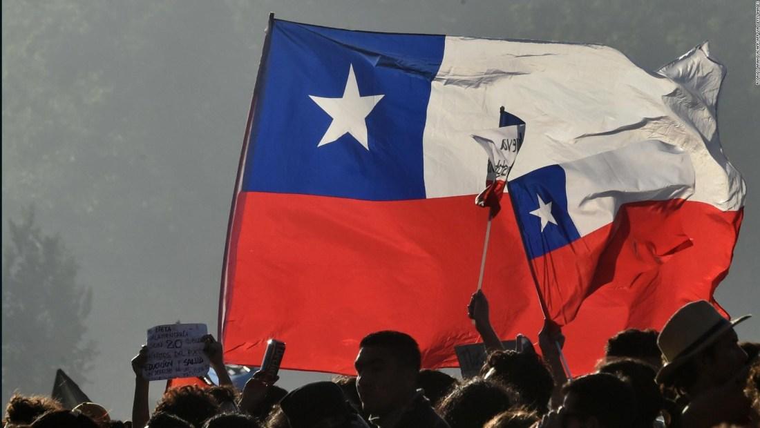 Chile: histórico acuerdo por una nueva Constitución