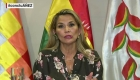 "Jeanine Áñez: ""Evo Morales está incentivando el odio"""