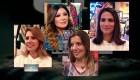 La historia de cuatro mujeres exitosas en la moda