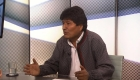 Evo Morales: Me siento expresidente de Bolivia