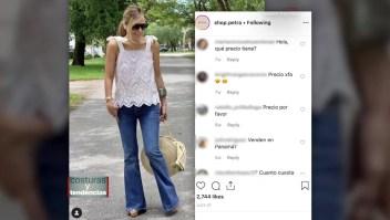 El valor de las redes sociales en la moda