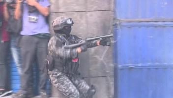 Polémica en Bolivia por decreto sobre la responsabilidad de militares