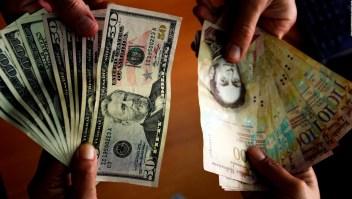 Maduro alaba la dolarización: ¿pragmatismo o improvisación?