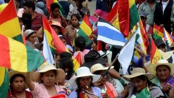 Elecciones en Bolivia, ¿para cuándo?