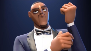 "Will Smith y Tom Holland se suman a ""Spies in Disguise"""